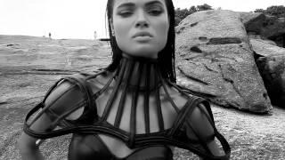 Daniela Braga starring in Woman's Rio editorial by Richard Machado for Harper's Bazaar HD