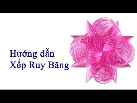 Xếp Ruy Băng [Ribbon] - Sample_02