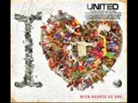 None but Jesus (Solo Cristo) by Hillsong United- The I Heart Revolution: With Hearts As One
