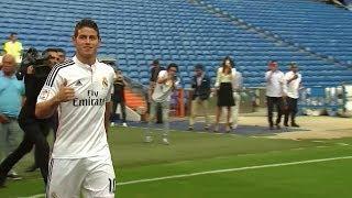 Tin Thể Thao 24h Hôm Nay (7h - 12/7): Ra Chiêu Bất Ngờ, Bayern Munich Đã Có James Rodriguez