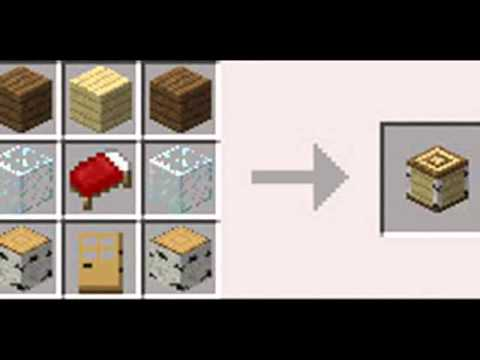 minecraft crafting ideas list minecraft crafting ideas mods ideas part 3 4953