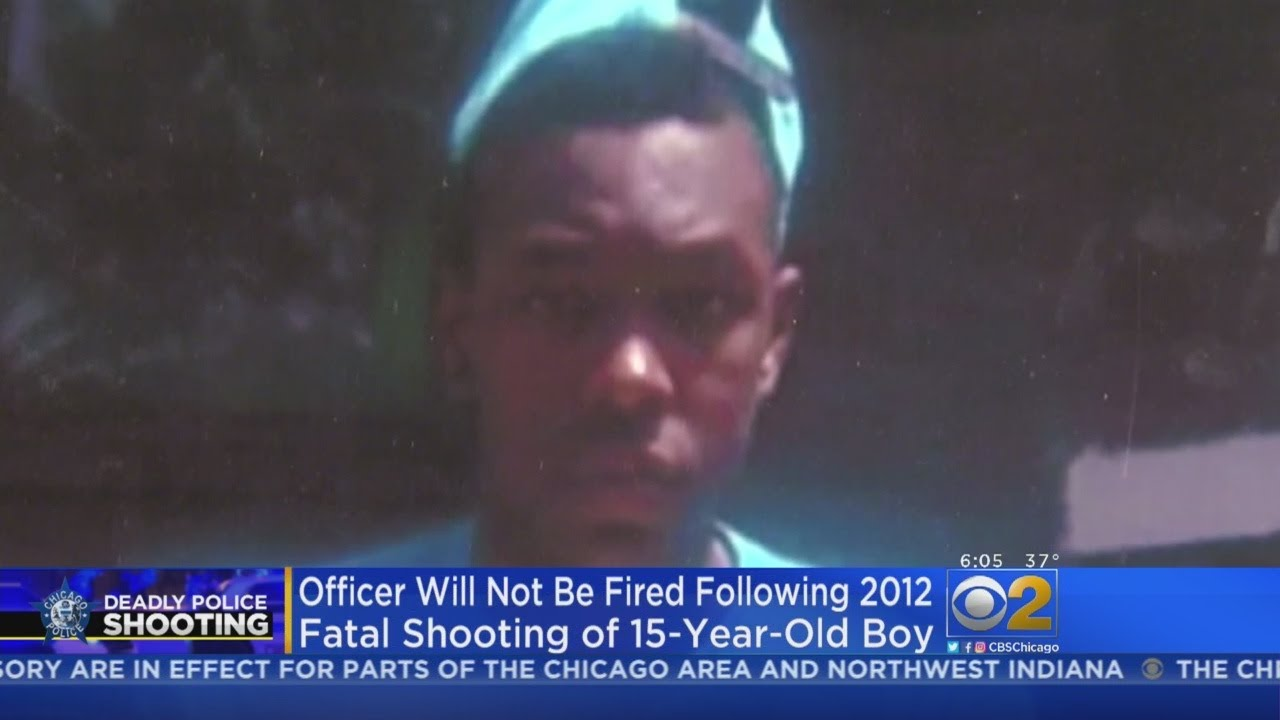 KKKop Cleared In Shooting Death Of Dakota Bright