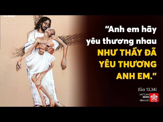 Đài Phát Thanh Vatican Chúa nhật 19.05.2019