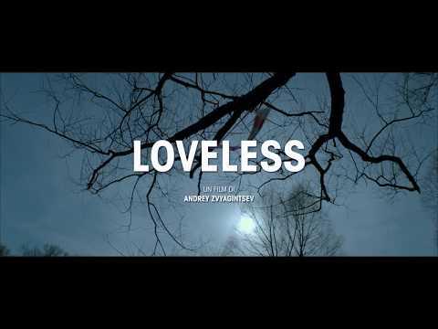 LOVELESS - Trailer Ufficiale