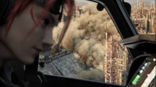 Final Fantasy VII Advent Children Complete Blu Ray HD Trailer HQ (Japanese w/o subs)
