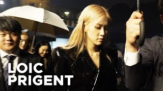 Download lagu SAINT LAURENT WITH BLACKPINK ROSÉ 로제 & ANTHONY VACCARELLO! by Loic Prigent