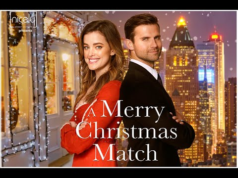 A MERRY CHRISTMAS MATCH Trailer - Nicely Entertainment