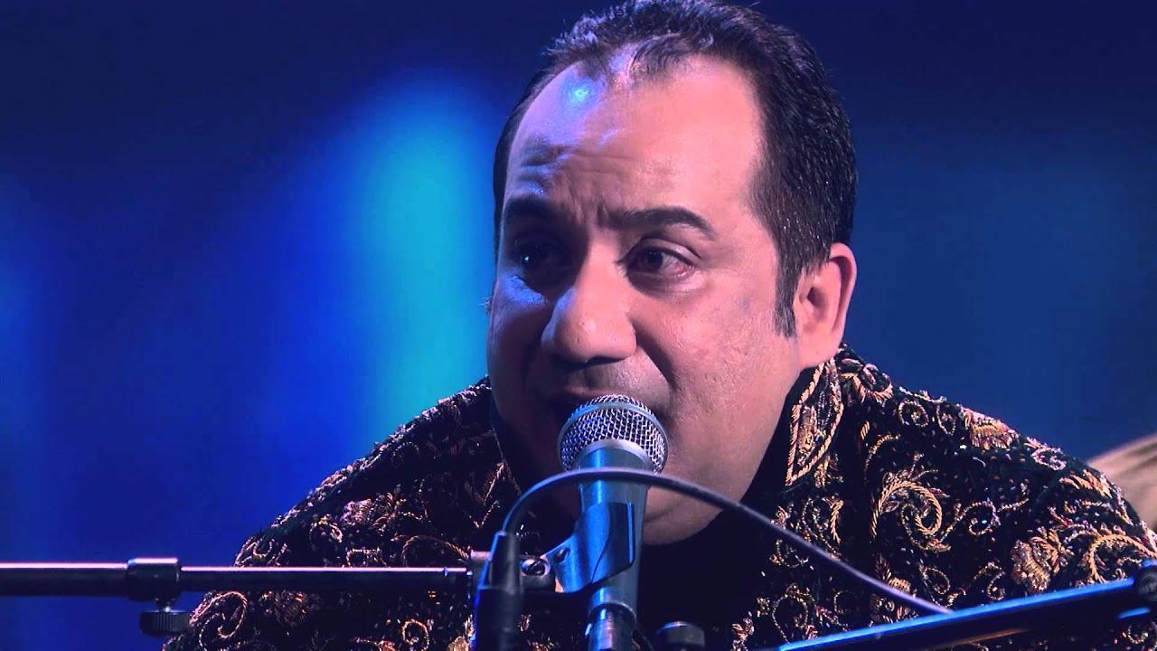 "Download Ustad Rahat Fateh Ali Khan ""Raag"" 2014 Nobel Peace Prize Concert"