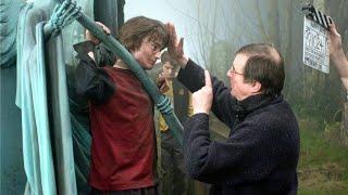 На что пошли актеры Гарри Поттера ради своих ролей