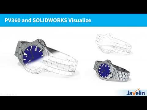 PhotoView 360 or SOLIDWORKS Visualize? [On-Demand Webinar]