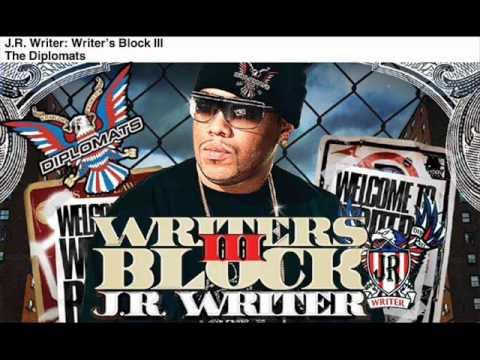 JR Writer - Serious Business