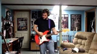 Blink 182 Neighborhoods Full Album Guitar Cover