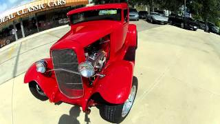 1930 Chevy 3 Window Coupe
