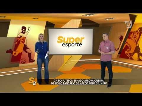 Super Esporte - Completo (21/08/15)