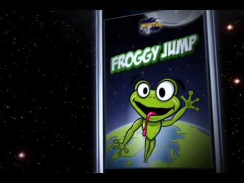Froggy Jump - by Invictus - Official Trailer