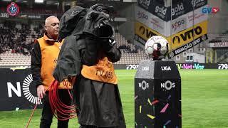 Dia de Jogo: Boavista FC vs Gil Vicente FC