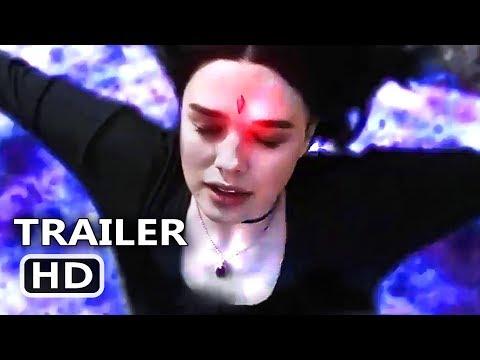 TITANS Season 2 Trailer (2019) DC Universe
