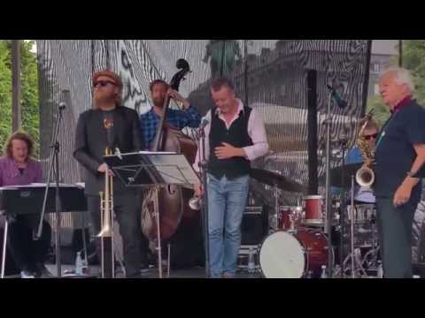 Take These Chains From My Heart, by Kim Menzer Jazz & Blues Band
