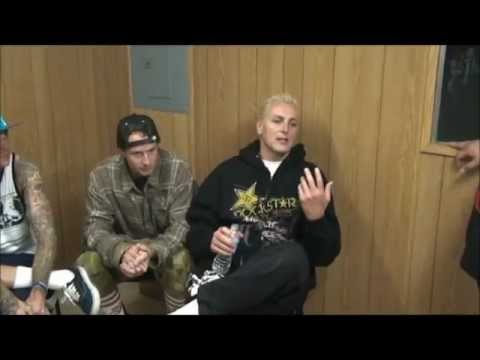 GOTJ 2012 - Exclusive Kottonmouth Kings interview!