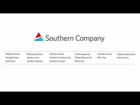 Who is Southern Company?