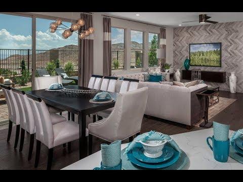 Summerlin Home For Sale | $462K | 3,095 SQFT | 4 BEDS | 5 BATH | OFFICE | LOFT | CASITA | 2 CAR