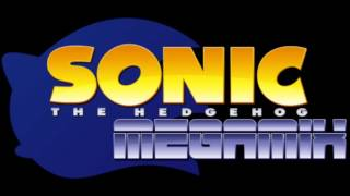 City Outskirts Zone, Act 2 - Sonic the Hedgehog Megamix (v4.0) Music Extended Resimi