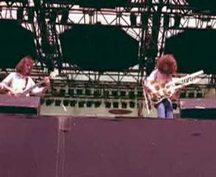 BRAND-X LIVE 1978 BLACK MOON