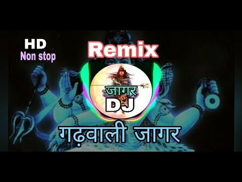 New garhwali Jagar 2018 Remix Non stop HD.