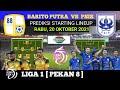 BARITO PUTRA VS PSIS Prediksi Starting Lineup || Bri Liga 1 Live Indosiar