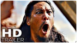 MULAN Final Trailer (2020) Disney, Live Action Adventure Movie HD