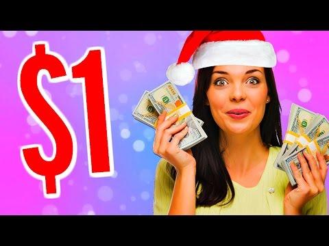 Cheap Christmas Decorations Dollar Store Haul Christmas Shopping