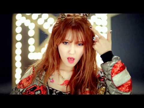 MIRRORED Jeon Won Diary - T-ara N4 (티아라 N4) Dance Version