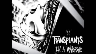 Transplants - In A Warzone (2013) (full album)