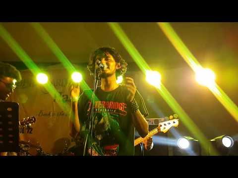 BackStage - Deho Ghori (দেহ ঘড়ি) (Live at BUET) [12-05-2017]
