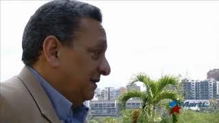 Henry Falcón formaliza su candidatura a la presidencia de Venezuela