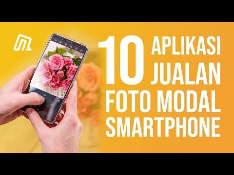 Cara edit foto produck untuk jualan online di android dengan aplikasi snapseed.
