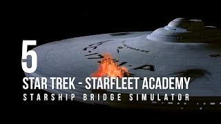 Star Trek - Starfleet Academy: Starship Bridge Simulator - Let's Play - 5