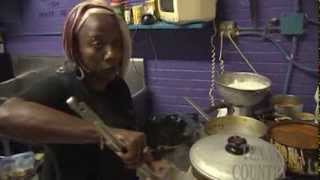 Nubian Queen Cafe (Texas Country Reporter)
