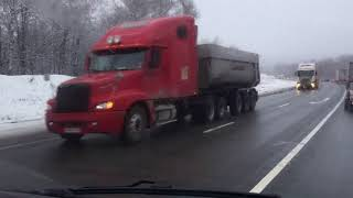Заміна Фургона (будка) Газель! Поїздка в Нижній Новгород!!!