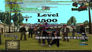 Up+ [GBGP]CarLos. - Level 1500 Up+