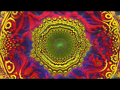 Bone Healing I (Binaural Beats Meditation for Healing, Stren