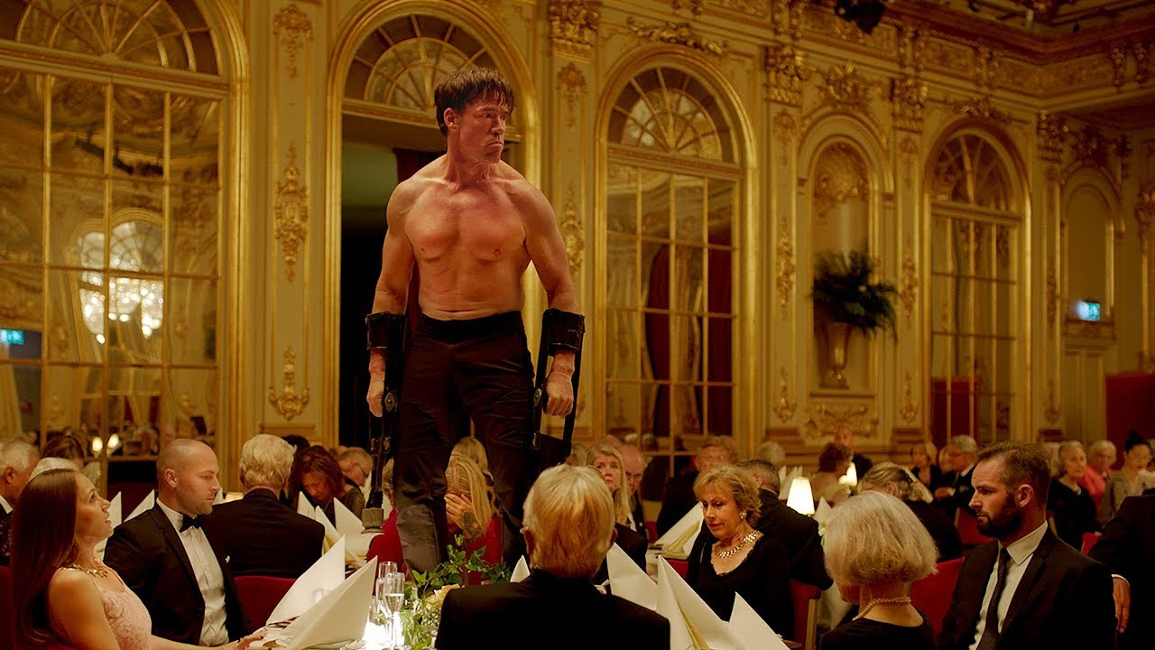 The Square review – an archly entertaining swipe at the art world ...