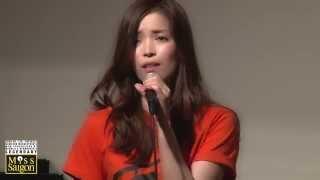 『ミス・サイゴン』5/10(土)銀座山野楽器本店のイベントスペースにて歌...