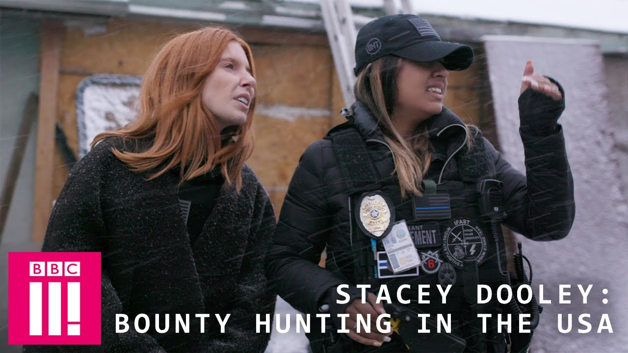 The Teenage Bounty Hunters Are Christians. They Also ...