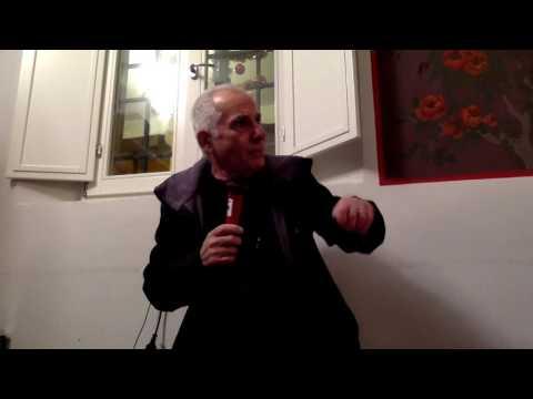 """Renato Curcio presenta """"L'egemonia digitale"""" e """"L'impero virtuale"""""""