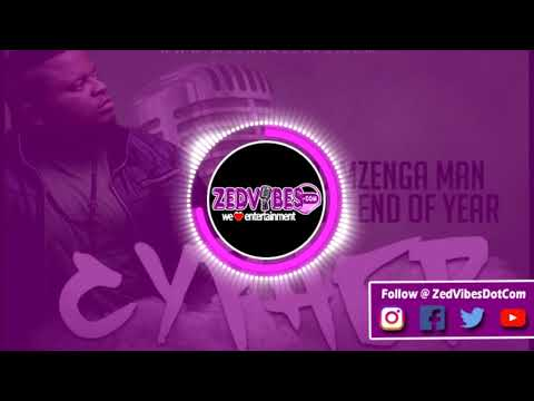 DJ Mzenga Man​ - 2017 End Of Year Cypher Featuring Various Artists