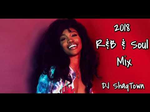2018 R&B Mix Ft: SZA, Chris Brown, DVSN, H.E.R & More!!!