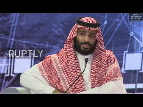 Saudi Arabia: 'Justice will come in the end' - Saudi's MBS on Khashoggi murder
