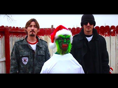 Christmas Greatest Hits! Zombie Go Boom