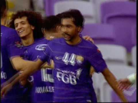 Goal By Naser Al Shamrani AGL 22 Al Ain vs Al Dhafra